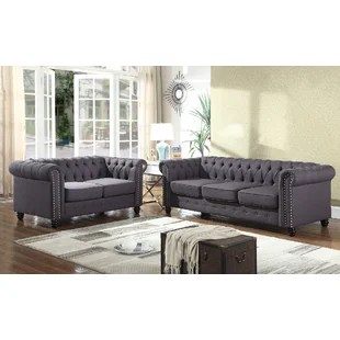 Sweetbriar 2 Piece Living Room Set