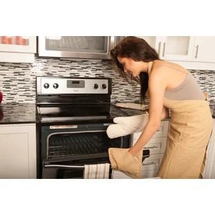 kitchen mittens redesign wayfair oven mitt