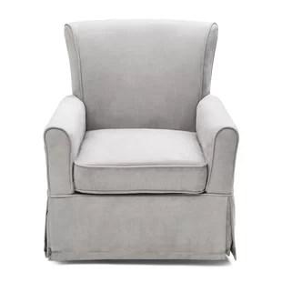 swivel club chair revolving manufacturers in kolkata rocker wayfair quickview