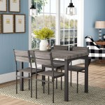 Kitchen Dining Room Sets You Ll Love In 2020