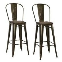 "Fortuna 30"" Bar Stool"