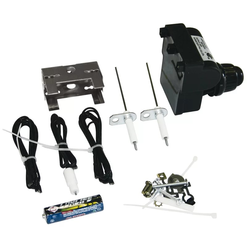 Grill Pro Universal Electronic Ignitor Kit