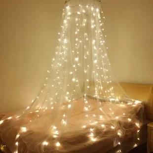 vanbuskirk 320 light string lighting
