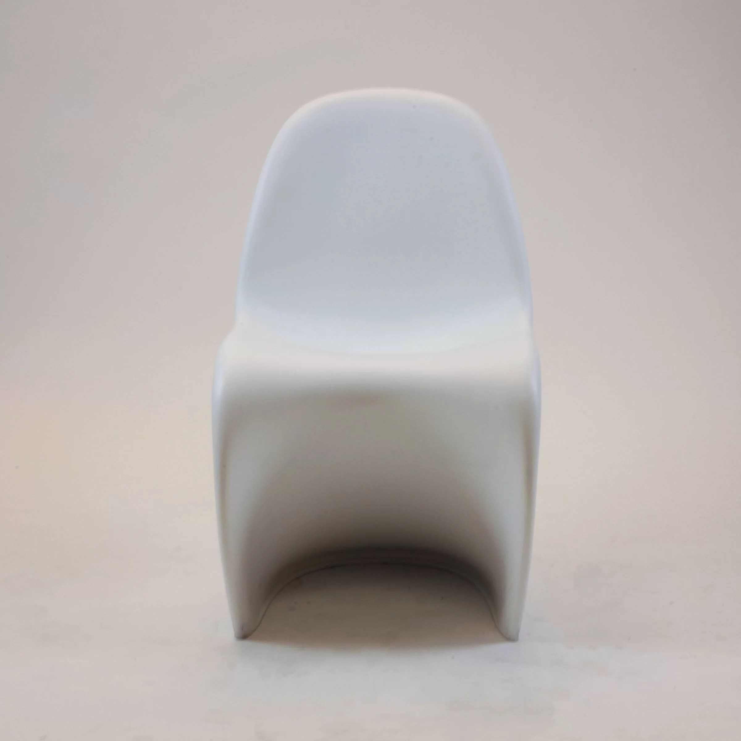 S Shaped Chair Balderas S Shaped Dining Chair