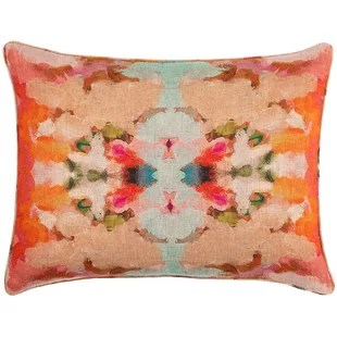 orange pillow shams euro shams you ll