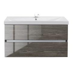Cutler Kitchen And Bath Rolling Cart Sangallo 36 Single Bathroom Vanity Set Reviews Wayfair Ca