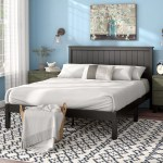 Cottage Country Beds You Ll Love In 2020
