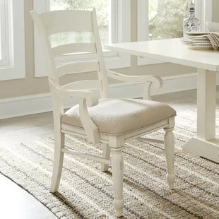 unfinished ladder back chairs chair cover rentals bronx ny wayfair quickview