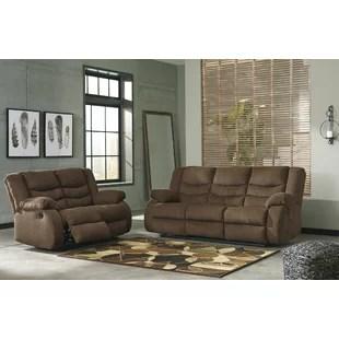 living room reclining sofas grey paint ideas sets you ll love wayfair ca drennan configurable set