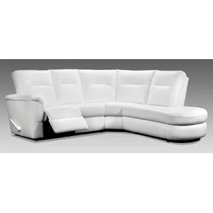 Daphne Reclining Sectional