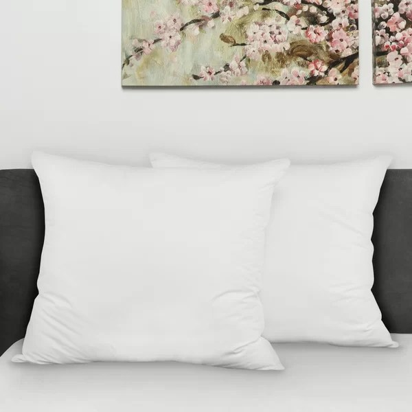 26 x 26 pillow covers