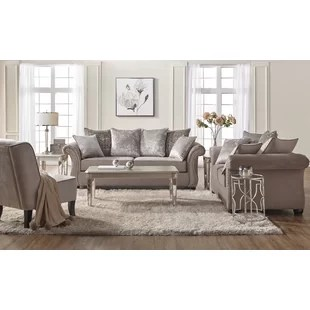 traditional sofa sets living room companies london you ll love wayfair agnes 2 piece set