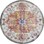 5 6 Round Area Rugs You Ll Love In 2020 Wayfair