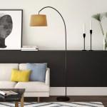 Mercury Row Cortez 83 Arched Arc Floor Lamp Reviews