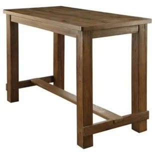 Adalard Bar Height Table