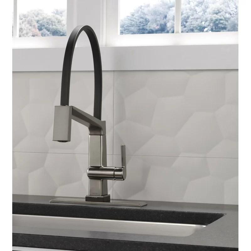 https www wayfair com home improvement pdp delta pivotal touch single handle kitchen faucet with touch20 technology cbkb1112 html