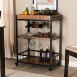 Bar Carts Wayfair