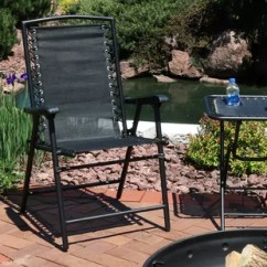 Patio Folding Chairs Padded Kl Chair Design Competition Outdoor Wayfair Quickview
