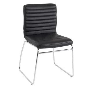 armless chair uk accessories in chennai small wayfair co zalia stacking