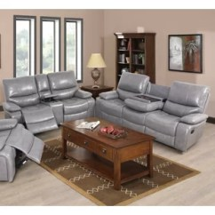 Recliner Living Room Set Floating Shelves Reclining Sets You Ll Love Jossi Pu 2 Piece