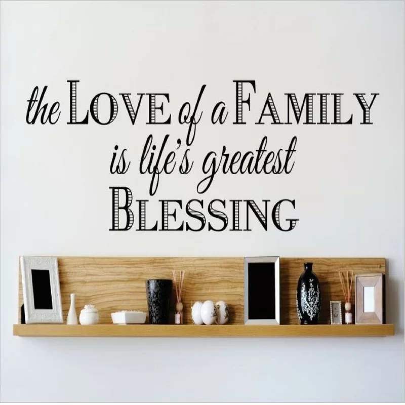 Download Design With Vinyl The Love of a Family is Life's Greatest ...