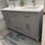 paloma single hole bathroom faucet