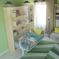 Murphy Bed In Small Living Room Large Mirrors For Beds You Ll Love Wayfair Quickview