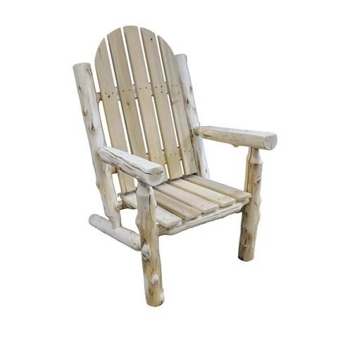 wayfair adirondack chairs wedding chair covers swansea millwood pines westley solid wood similar below