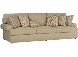 bernhardt sofas dark grey leather sectional sofa you ll love wayfair andrew standard by