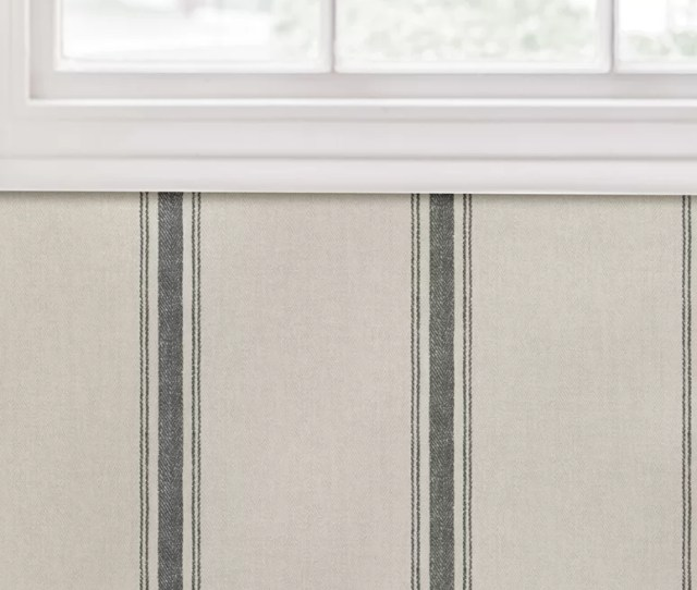 Brewster Home Fashions Linette Fabric  L X   W Wallpaper Roll Wayfair