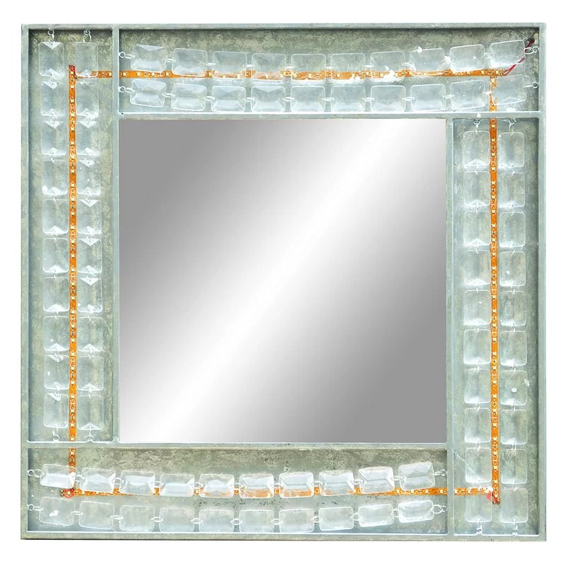 Arty Accent Mirror
