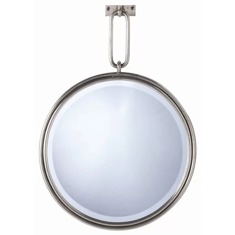 Lander Mirror