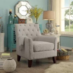 Living Room Arm Chair Wallpaper Feature Wall Ideas Farmhouse Accent Chairs Birch Lane Quickview
