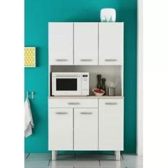 Kitchen Pantry Cabinets Freestanding Cabinet Shelf Inserts Units You Ll Love Wayfair Co Uk Pasta Cupboard