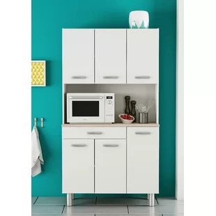 kitchen pantry cabinets freestanding outdoor kitchens tampa units you ll love wayfair co uk pasta cupboard