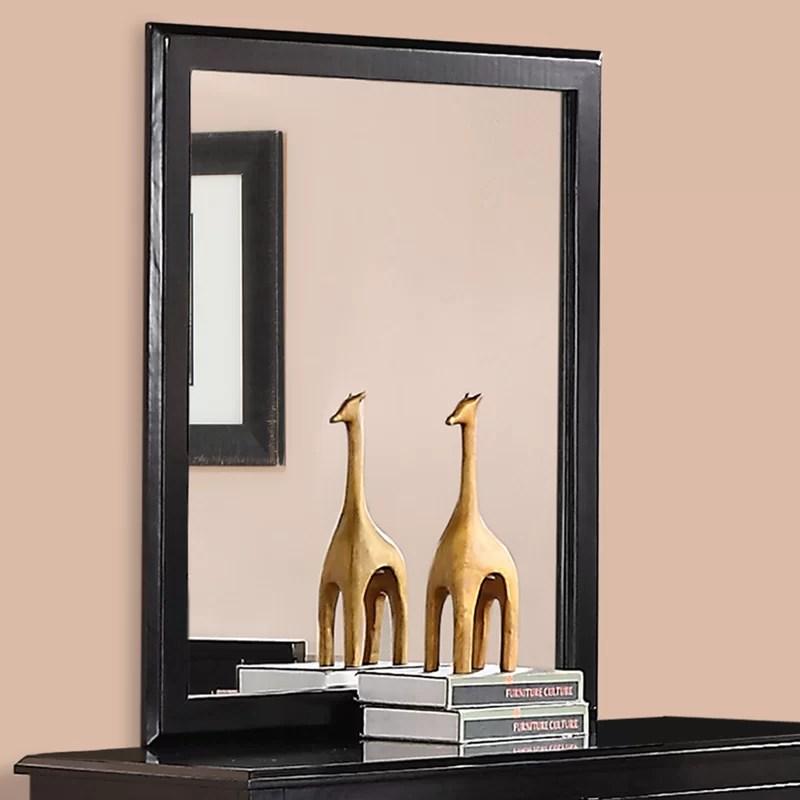 Beverly Bathroom Vanity Mirror