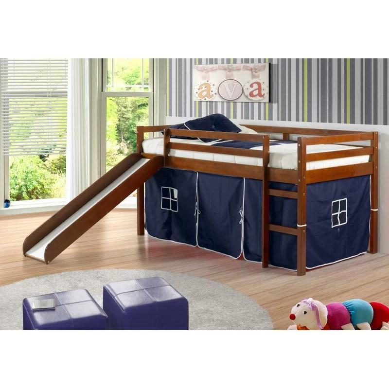 loft bed curtain set online