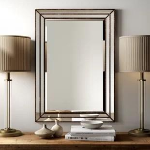 wall mirrors you ll