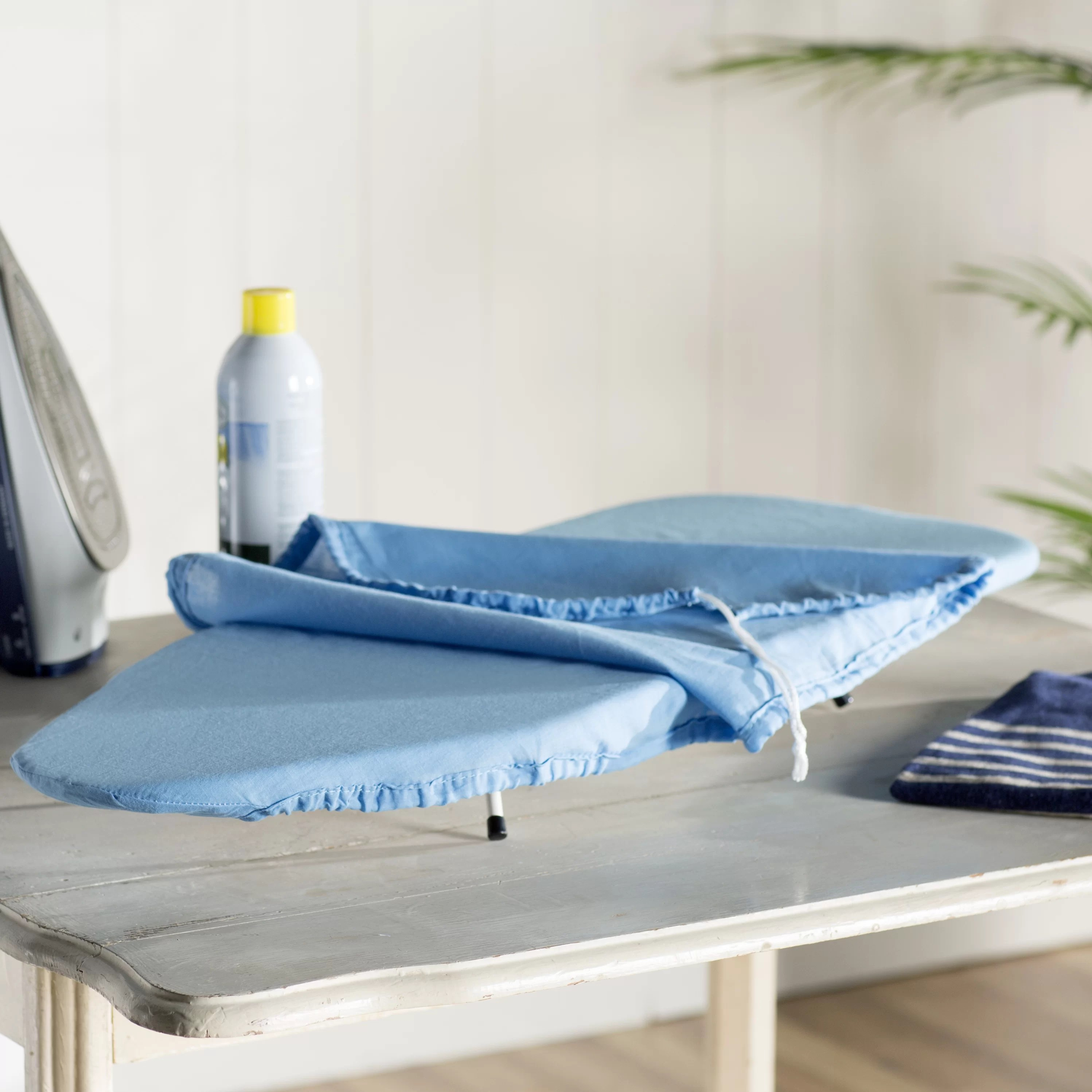 Highland Dunes Table Top Ironing Board Cover Reviews Wayfair