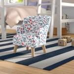 Mack Milo Oss Modern Kids Chair Wayfair