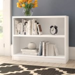 Modern Contemporary Bookcases Bookshelves You Ll Love In 2020 Wayfair