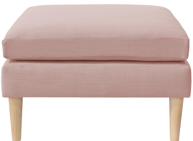 amora pillowtop ottoman joss main