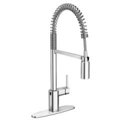 Motion Faucet Kitchen Faucets Parts Wayfair Save