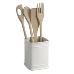 Kitchen Crock Outdoor Photos Find Utensil Crocks For Your Wayfair Preparazione Utensils