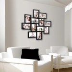 Collage Picture Frames From 30 Through 12 26