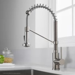 Farmhouse Kitchen Faucet How Much Does A Remodeled Cost Wayfair Quickview