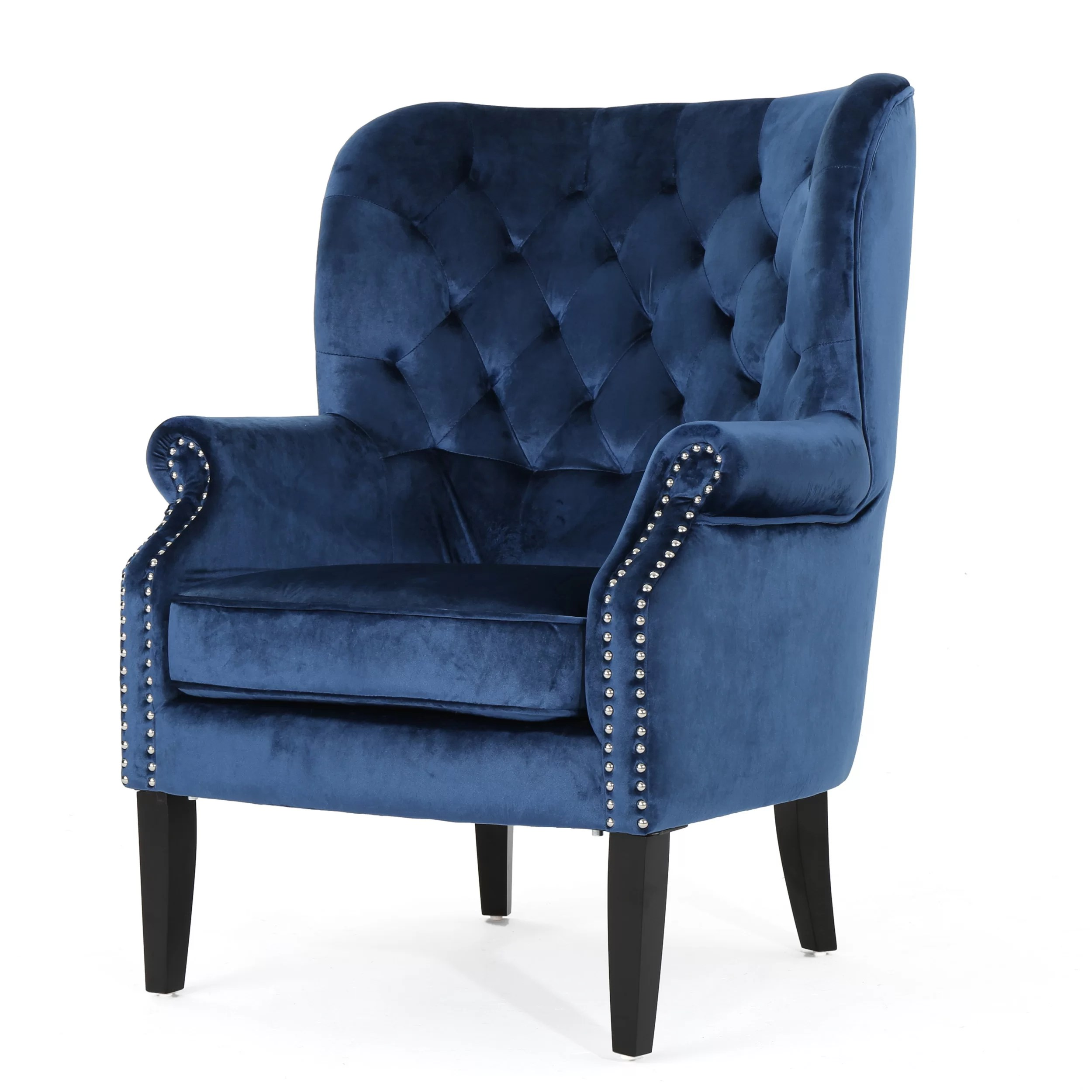 Wing Back Chairs Anamaria Wingback Chair