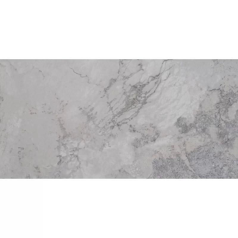 napa 12 x 24 ceramic stone look wall floor tile