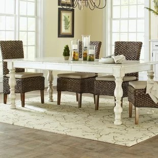 small living room table and chairs beige turquoise dining tables kitchen joss main artur extending