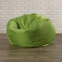 Bean Bag Chairs For Teens Leather Bucket Chair Teen Bags You Ll Love Wayfair Big Joe Smartmax